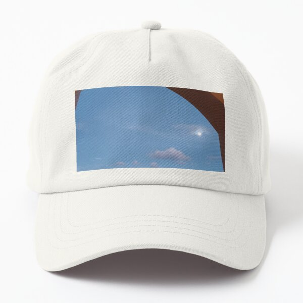 Daylighting Art Dad Hat
