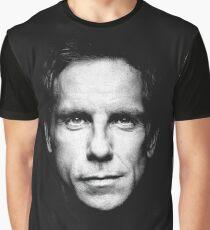 ben stiller  Graphic T-Shirt