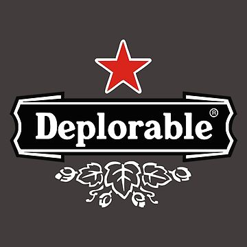 Deplorable by ginahalle