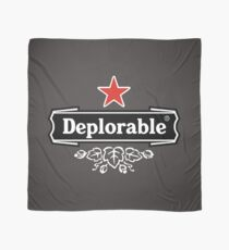 Deplorable Scarf