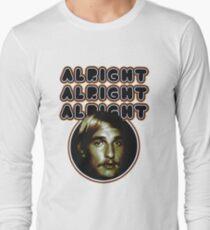 matthew mcconaughey T-Shirt