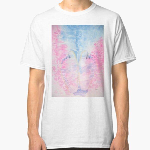 The Art of Reflexology Classic T-Shirt