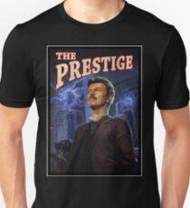 David Bowie - The Prestige Unisex T-Shirt