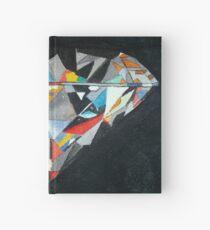 Diamond Hardcover Journal
