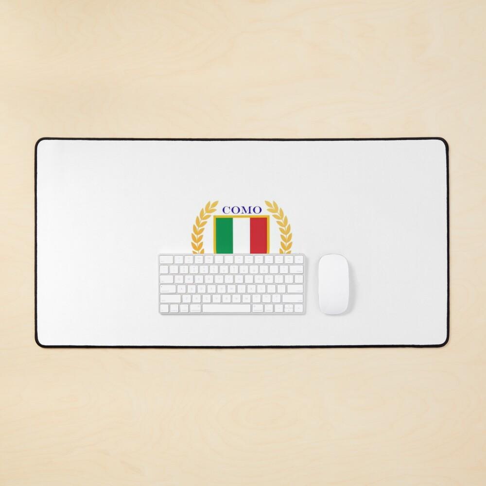 Como Italy Mouse Pad
