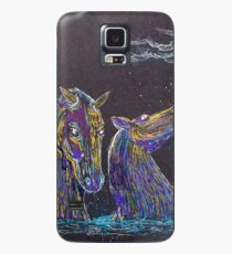 The Kelpies Case/Skin for Samsung Galaxy