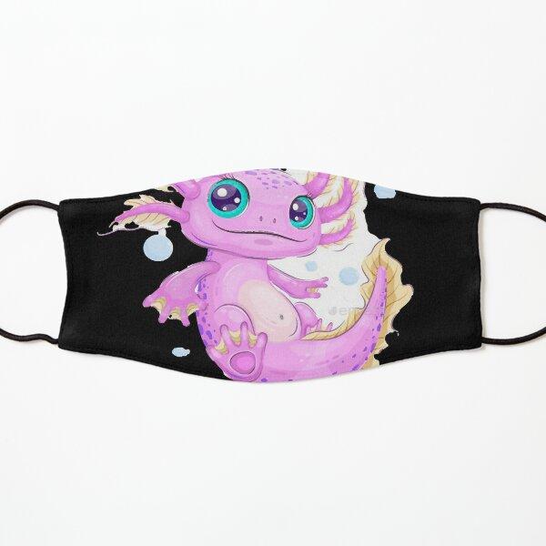 I Axolotl Questions  Kids Mask