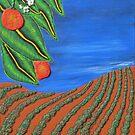 Oranges! by Guy Wann
