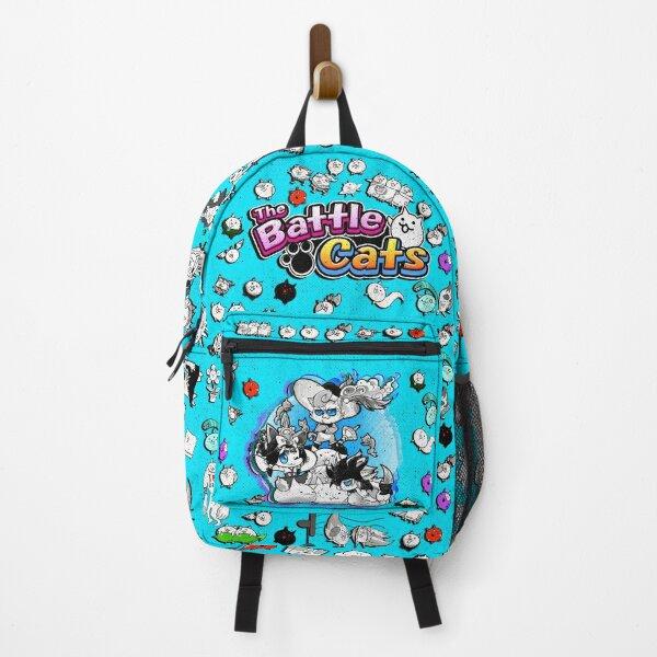 Battle Cats - Dartanyan Backpack