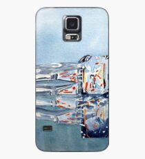 Fire and Ice Case/Skin for Samsung Galaxy