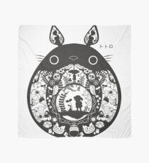Totoro II Scarf