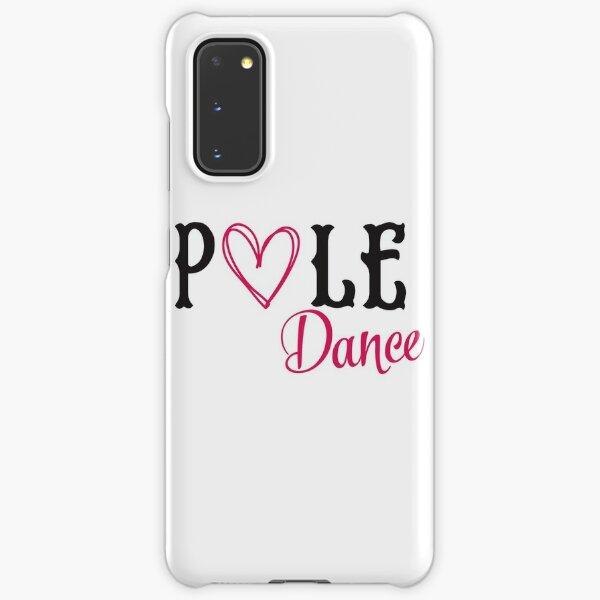 Pole dance Samsung Galaxy Snap Case