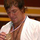 Champ by Margaret Shark