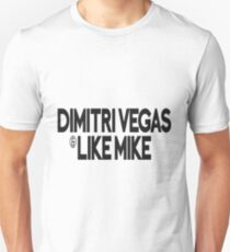 dimitri vegas and like mike T-Shirt