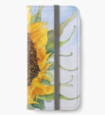 Sunkissed iPhone Wallet/Case/Skin