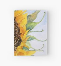 Sunkissed Hardcover Journal