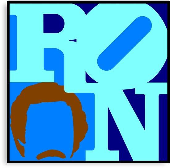 Ron Love by cudatron