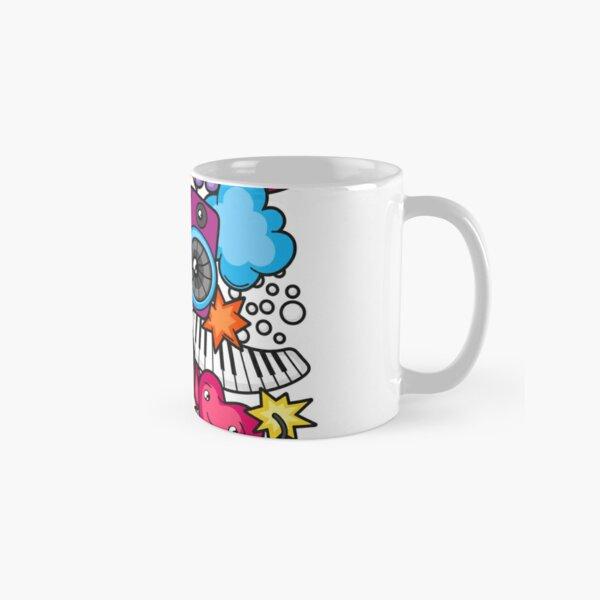 The Groove Classic Mug