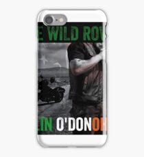 Irish Classic - Wild Rover iPhone Case/Skin