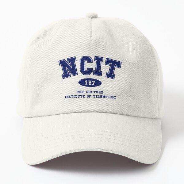 NCIT 127 Dad Hat