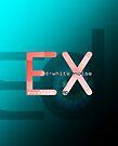 D-White Noise - Excelsior ep - Merch by Banta