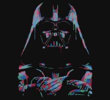 Neon Vader | Unisex T-Shirt