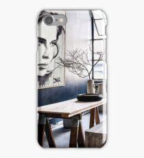 breezes room iPhone Case/Skin