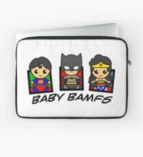 BABY BAMFS Laptop Sleeve