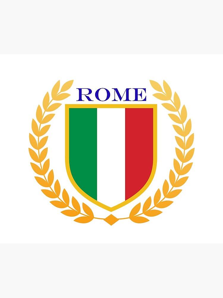 Rome Italy by ItaliaStore