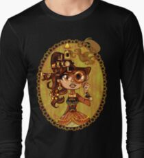 Steampunk Doc T-Shirt
