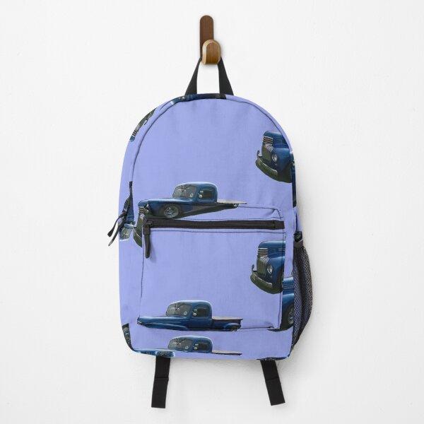 Classic Truck  Backpack