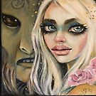 The Faerie and the Faun by KimTurner