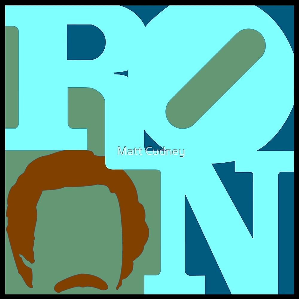 Ron Love (c) by cudatron