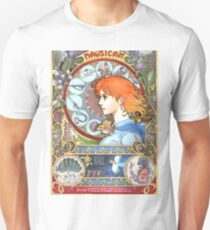 Nausicaa of the valley T-Shirt