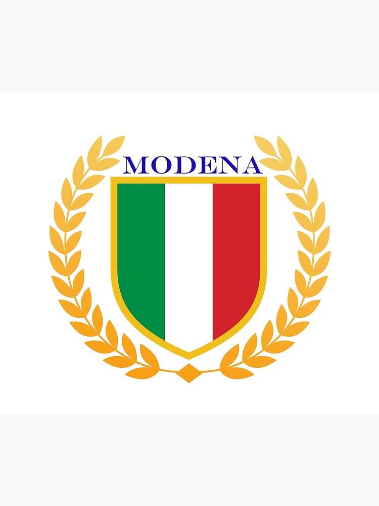 Modena Italy by ItaliaStore