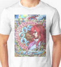 ponyo - Fujimoto Unisex T-Shirt