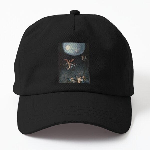 Hieronymus #Bosch #HieronymusBosch #Painting Art Famous Painter   Dad Hat