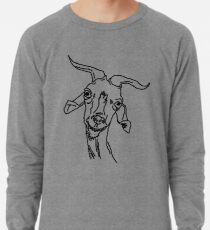 Crazy Goat Sudadera ligera