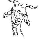 «Crazy Goat» de laramaktub