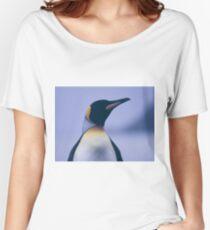 King Penguin Women's Relaxed Fit T-Shirt