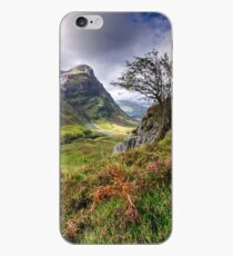 Three Sisters of Glencoe  iPhone Case