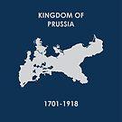 Kingdom of Prussia by mehmetikberker