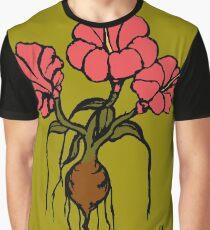Dry Graphic T-Shirt