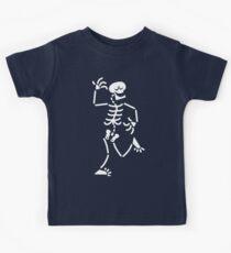 Dancing Skeleton Kids Clothes