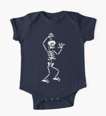 Bad Skeleton Kids Clothes