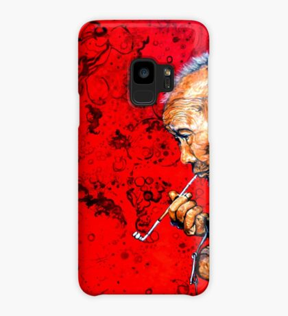 Deep Thoughts Case/Skin for Samsung Galaxy