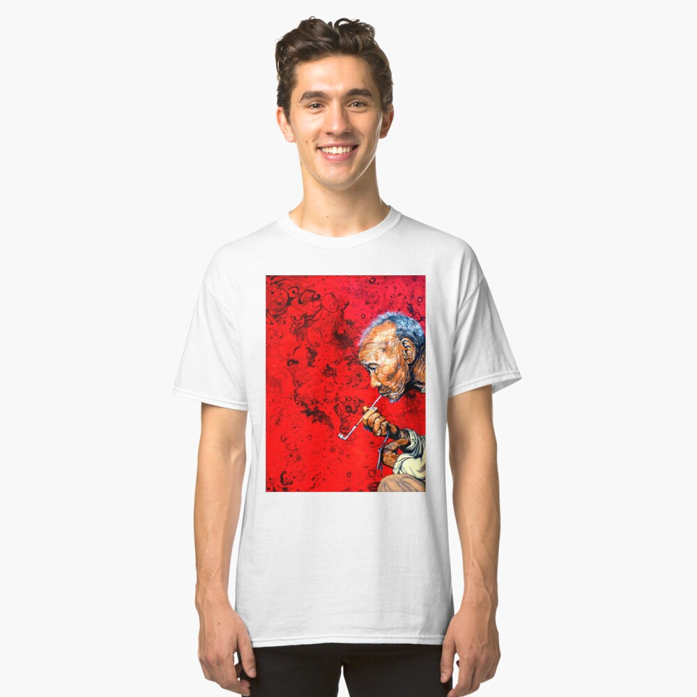 Deep Thoughts Classic T-Shirt