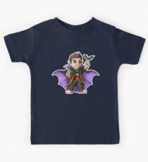 Little Vampire Kids Clothes