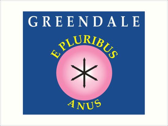 E Pluribus Anus by NerdsRetreat