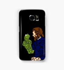The Muppet Master (version 2) Samsung Galaxy Case/Skin